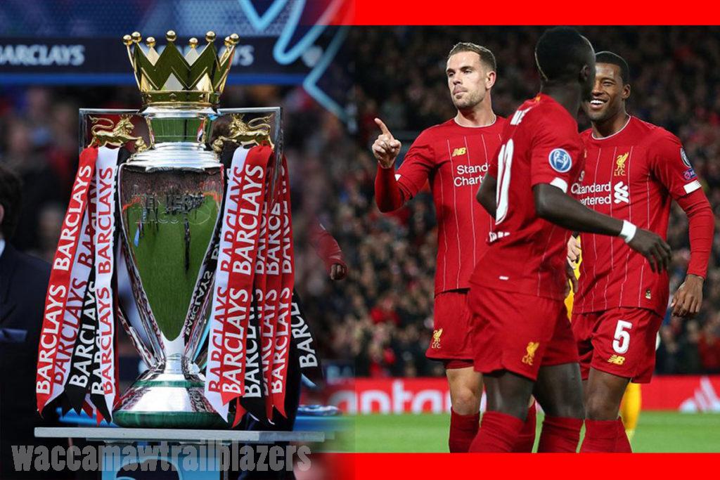หัวหน้าทีม Liverpool ได้สร้างเครื่องจักรที่สมบูรณ์แบบคาร์โลอันเชล็อตติเจ้านายเอฟเวอร์ตันกล่าวว่าเจอร์เกนคล็อปป์เป็นสถาปนิกของเครื่องจักรที่สมบูรณ์แบบ
