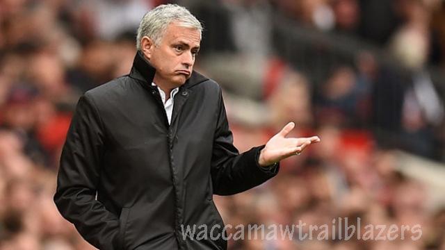 Jose Mourinho อธิบายวิธีที่พวกเขาทำในการชนะ