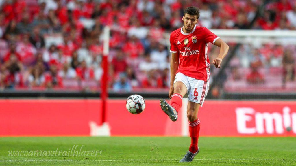 แมนเชสเตอร์ซิตี้ เซ็นสัญญากับกองหลัง Benfica ด้วยข้อตกลงที่ 65 ล้านปอนด์การเซ็นสัญญากับ Ruben Dias เหตุผลที่เขาอยากเล่นในพรีเมียลีก
