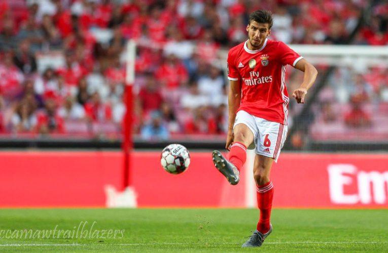 แมนเชสเตอร์ซิตี้ เซ็นสัญญากับกองหลัง Benfica