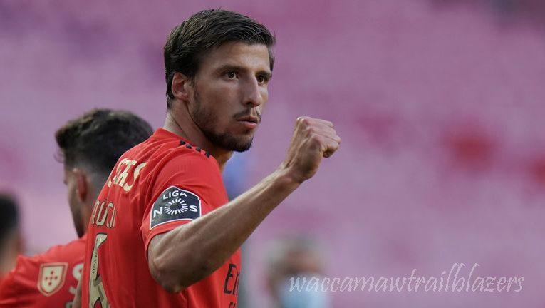 Benfica ประกาศข้อตกลงกับแมนเชสเตอร์ซิตี้