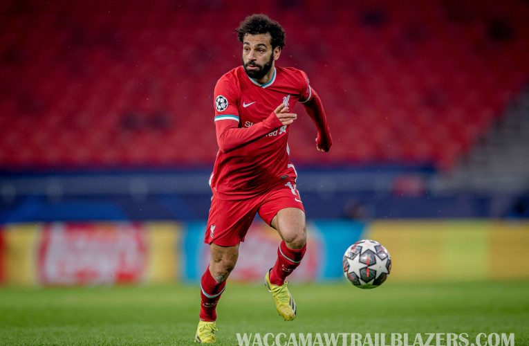 PSG มาแผนใหม่โดยอาจใช้ Mohamed Salah