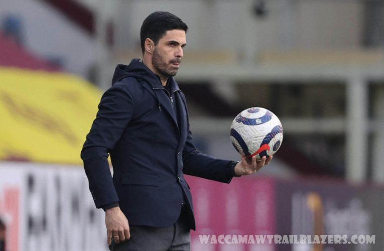 Antonio Conte ตัวเต็งกุนซือคนใหม่ของอาเซน่อล